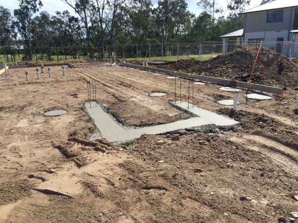 IMG 0171 e1481247894610 IN PROGRESS: New Home Build Pimpama