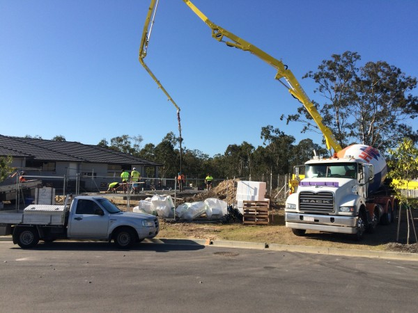 IMG 0188 11 e1481250662691 IN PROGRESS: New Home Build Pimpama