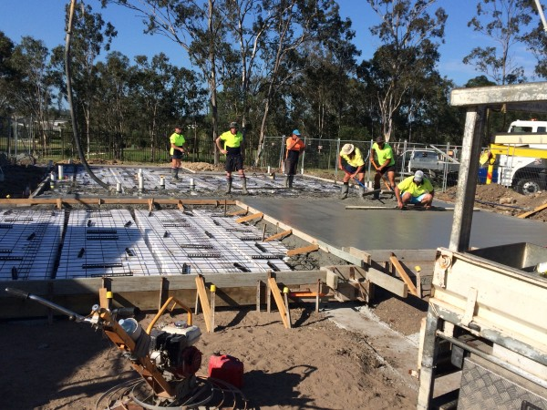 IMG 01891 e1481250676292 IN PROGRESS: New Home Build Pimpama