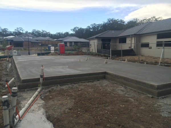 IMG 0192 e1481252165133 IN PROGRESS: New Home Build Pimpama