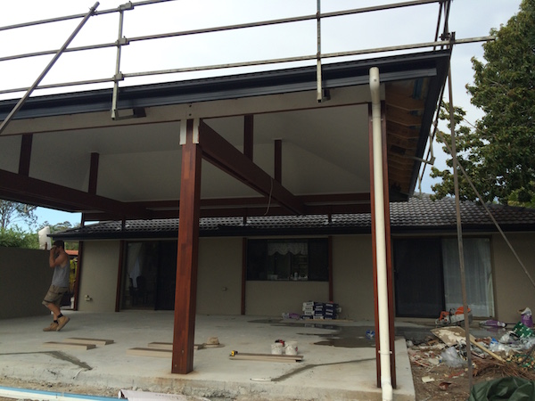 IMG 0200 copy IN PROGRESS: Extension Project   Helensvale