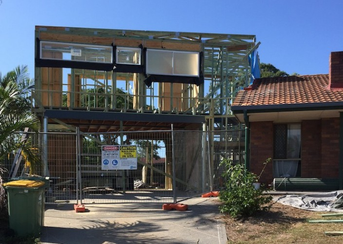 Gold Coast New Home Build