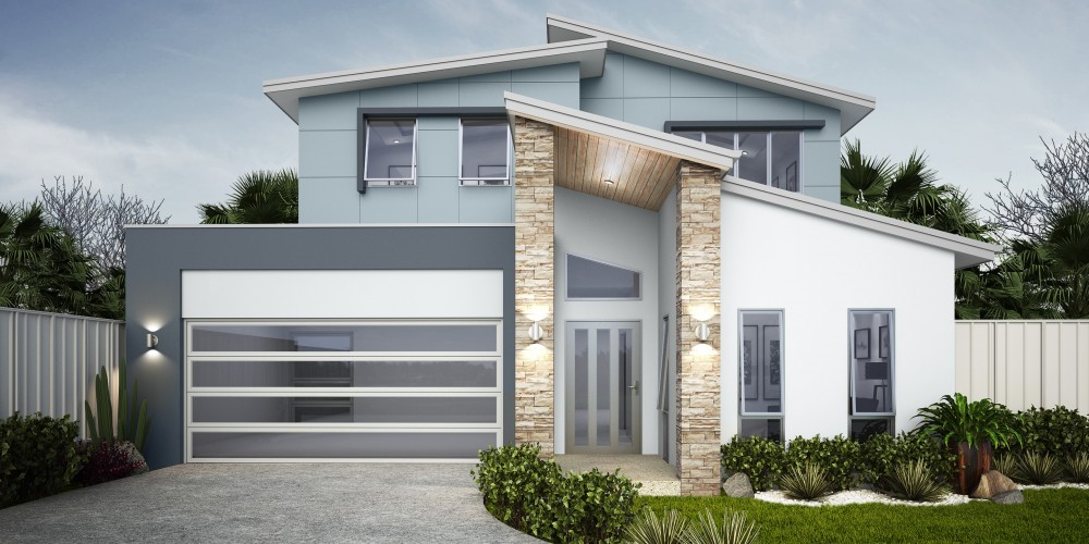 csr1077 No.2 Paluma Crecent 002 e1481233943731 IN PROGRESS: New Home Build Pimpama