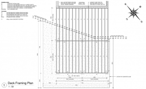 deck framing plan layout 300x183 deck framing plan layout