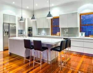 new home builders and renovators kitchen area 300x235 new home builders and renovators kitchen area